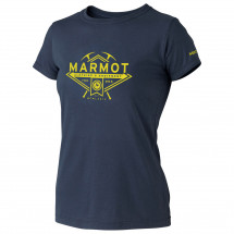 Marmot - Women's Ice Axe Tee SS - T-shirt