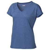Marmot - Women's Layer Up Tee SS - Juoksupaita