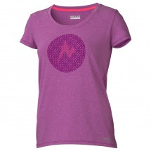 Marmot - Women's Post Time Tee SS - T-paidat