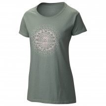 Mountain Hardwear - Women's Graphic Short Sleeve Crewneck T