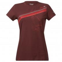 Bergans - Explorer Lady Tee - T-shirt