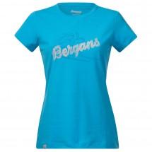 Bergans - Bryggen Lady Tee - T-paidat