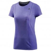 adidas - Women's Adistar Wool Primeknit Short Sleeve