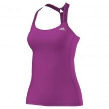 Adidas - Women's Supernova Support Tank - T-shirt de running