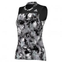 Adidas - Women's Trail Sleeveless - Joggingshirt