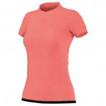 Adidas - Women's TS Climachill Melange Tee - T-paidat