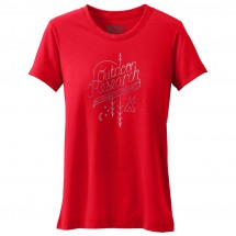 Outdoor Research - Women's Camp Dreams Tee - T-paidat