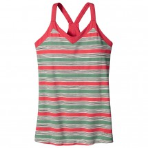 Patagonia - Women's Hotline Top - Yogashirt