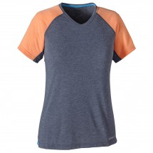 Patagonia - Women's S/S Nine Trails Shirt - Running shirt