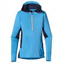 Patagonia - Women's All Weather Zip-Neck Hoody