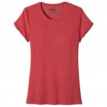 Patagonia - Women's Glorya Tee - T-Shirt