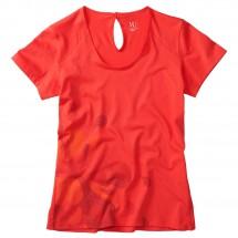Haglöfs - Women's Apex Tee - T-paidat