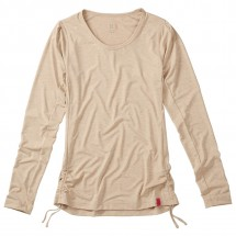 Haglöfs - Women's Ridge L/S Tee - Long-sleeve