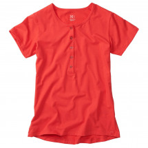Haglöfs - Women's Kipe Henley - T-paidat