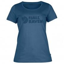Fjällräven - Women's Logo T-Shirt - T-shirt