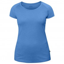 Fjällräven - Women's High Coast T-Shirt - T-paidat