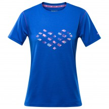 Devold - Women's Breeze Tee - T-paidat