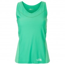 The North Face - Women's Go Light Go Fast Tank - Haut