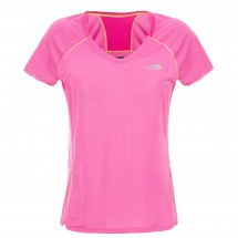 The North Face - Women's GTD S/S - T-shirt de running