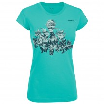 Salewa - Women's The Nugget Co S/S Tee - T-Shirt