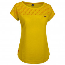 Salewa - Women's Val Di Sole Dry S/S Tee - T-Shirt