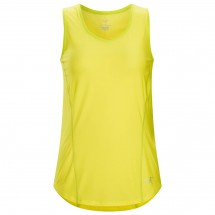 Arc'teryx - Women's Motus Sleeveless - Laufshirt