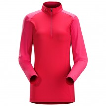 Arc'teryx - Women's Skeena Zip Neck LS - Manches longues