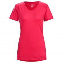 Arc'teryx - Women's Mentum Tee SS - T-shirt