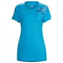 Arc'teryx - Women's Bird Trio SS T-Shirt - T-paidat