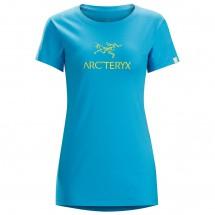 Arc'teryx - Women's Arc'word SS T-Shirt - T-shirt