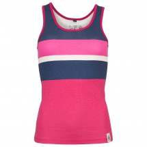 Chillaz - Women's Active Tanky Stripes - Toppi
