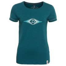 Chillaz - Women's Gandia Climbing Repeat - T-Shirt