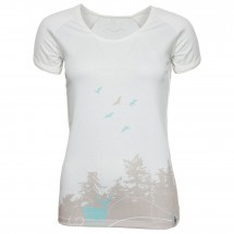 Chillaz - Women's T-Shirt V-Neck - T-shirt