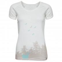 Chillaz - Women's T-Shirt V-Neck - T-shirt