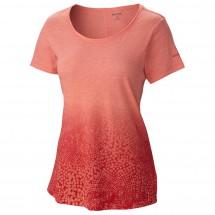 Columbia - Women's Horizons Scoop Neck Tee - T-Shirt