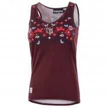 Maloja - Women's Silsm.Top - Fietsshirt