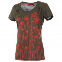 Maloja - Women's Crocusm. Multi 1/2 - Fietsshirt