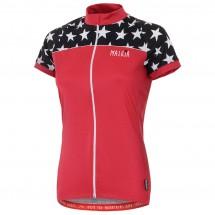 Maloja - Women's FidaM. Shirt 1/2 - Radtrikot