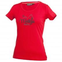 Maloja - Women's Sairam. - T-paidat