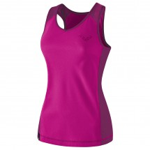 Dynafit - Women's Enduro Tank - Running shirt