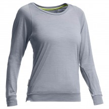 Icebreaker - Women's Sphere LS Crewe - Long-sleeve