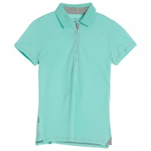 Icebreaker - Women's Tech Lite SS Polo - Poolo-paita