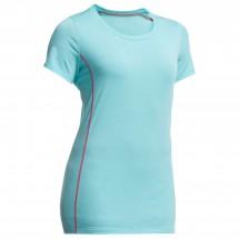 Icebreaker - Women's Aero SS Crewe - Running shirt