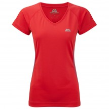 Mountain Equipment - Women's Divinity Tee - T-paidat