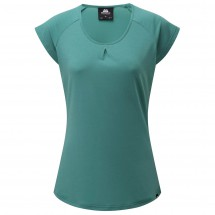 Mountain Equipment - Women's Equinox Tee - T-skjorte