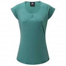 Mountain Equipment - Women's Equinox Tee - T-paidat