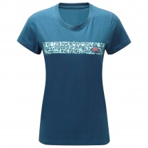 Mountain Equipment - Women's Gear Tee - T-Shirt