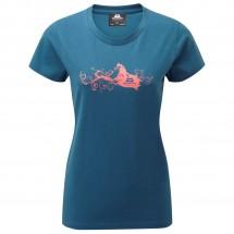 Mountain Equipment - Women's Matterhorn Tee - T-paidat