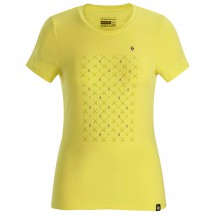 Black Diamond - Women's Gridcam Tee - T-paidat