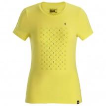 Black Diamond - Women's Gridcam Tee - T-shirt
